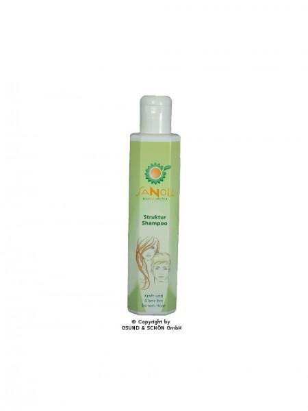 Struktur Shampoo