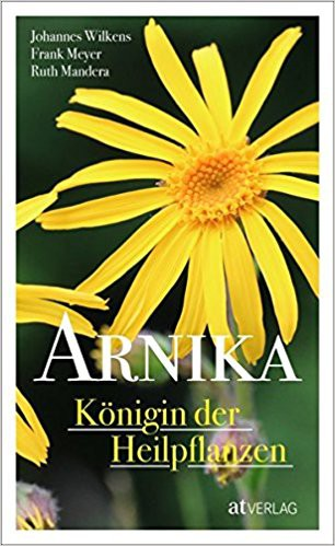 Arnika - die Königin