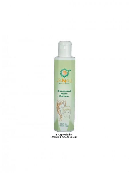 Brennessel Molke Shampoo