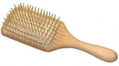 Haarbürste paddle brush