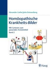 homöopathische Krankheits Bilder 2