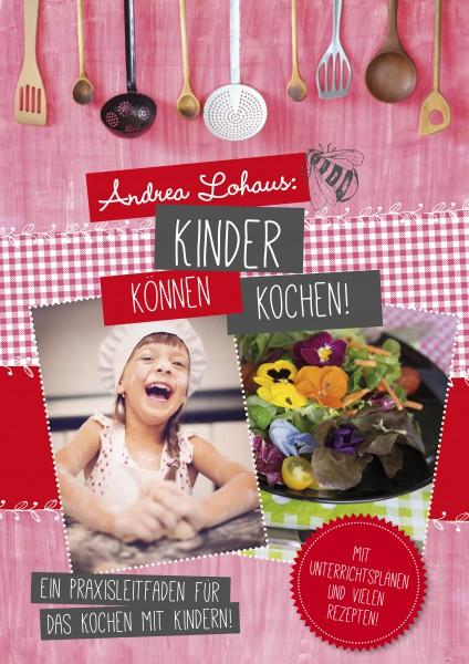 Andrea Lohaus_Kinder können kochen