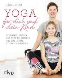 Yoga für dich und dein Kind