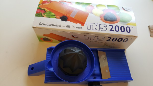 TNS blau