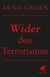 Wider den Terroismus