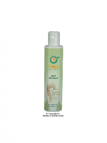 Hanf Shampoo