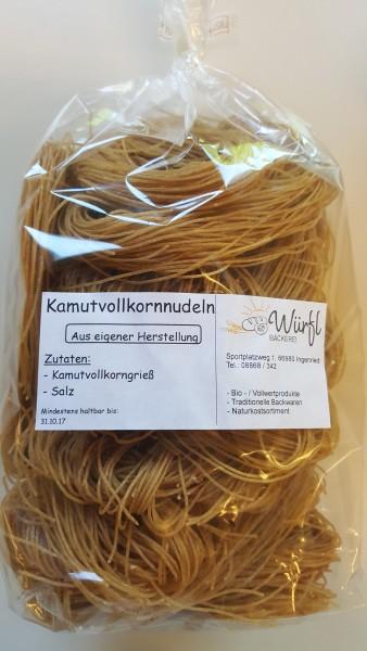 Kamut Vollkorn Spaghetti