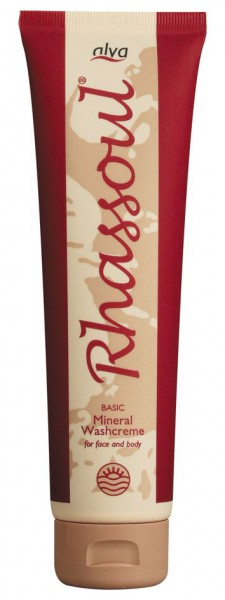 Rhassoul-Washcreme-Tube