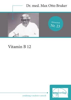 Kleinschriften Nr. 23