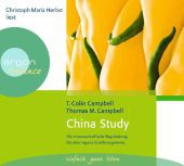 CD China study