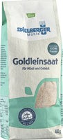 Goldleinsaat