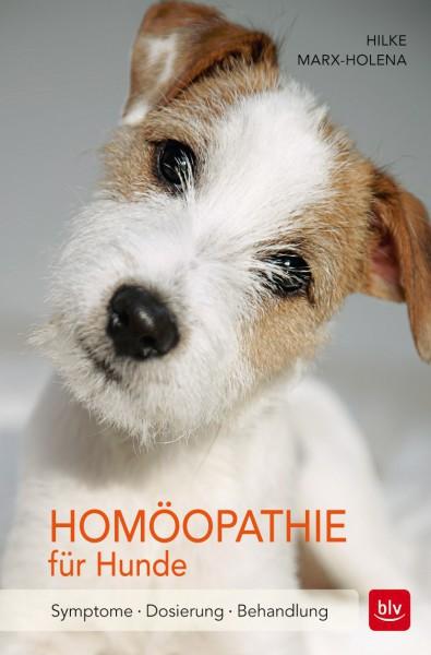 Homöopathier für Hunde
