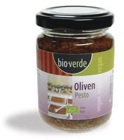 Olivenpesto