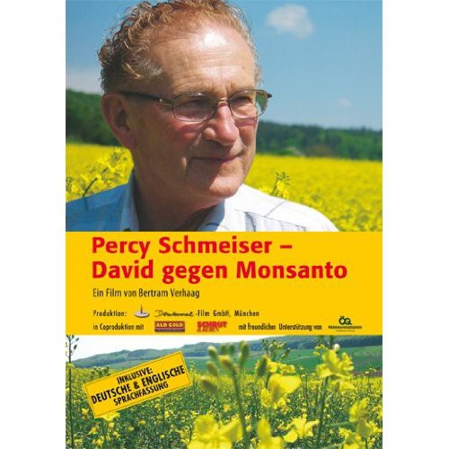 DVD_David gegen Monsanto