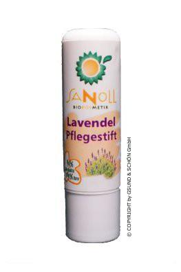 Lavendel Stift