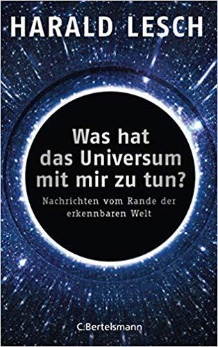 Was hat das Universum