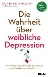die wahrheit ueber weibliche depression