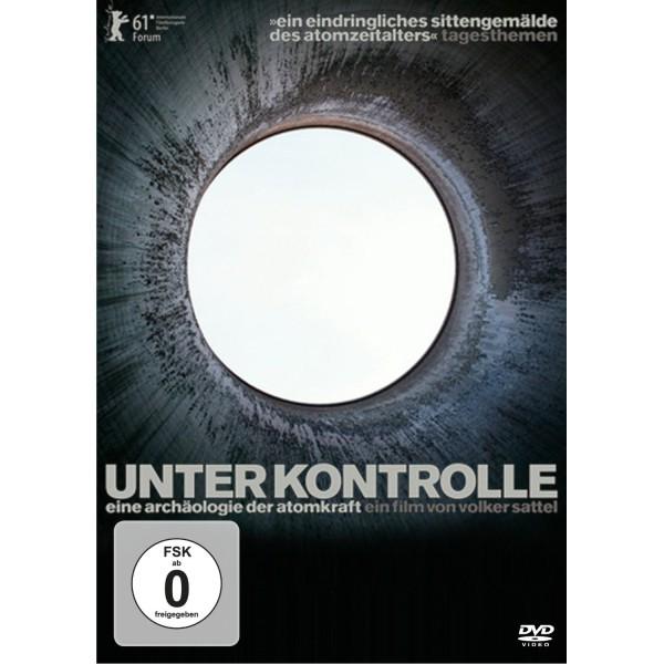 DVD Unter Kontrolle
