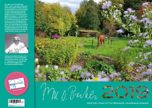 Bruker-Kalender 2019