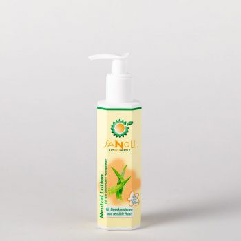 Neutral Lotion