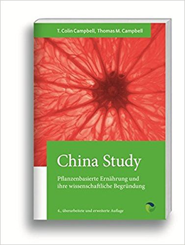 China Study neu