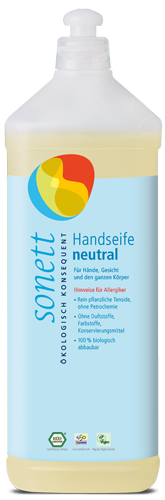 Handseife Neutral 1 L