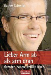 Lieber Arn ab