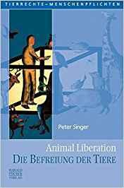 die Befreiung der Tiere