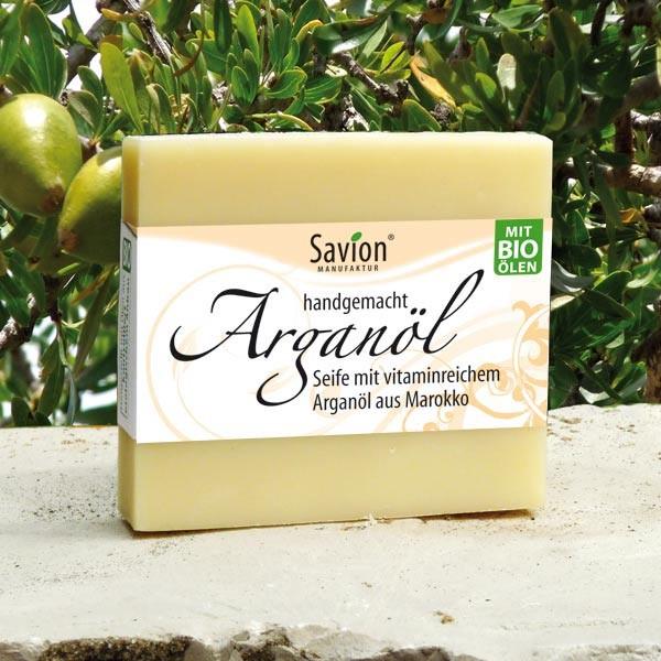 Arganöl Seife