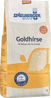 Goldhirse