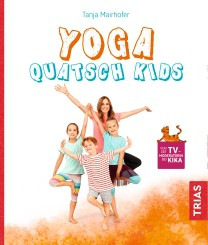 Yoga Quatsch Kids