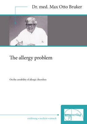 The allergy problem
