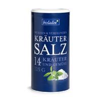 Kräutersalz, Streudose