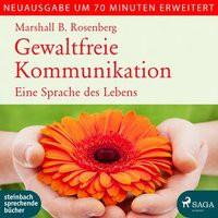 Gewaltfreie Kommunikation Hörbuch