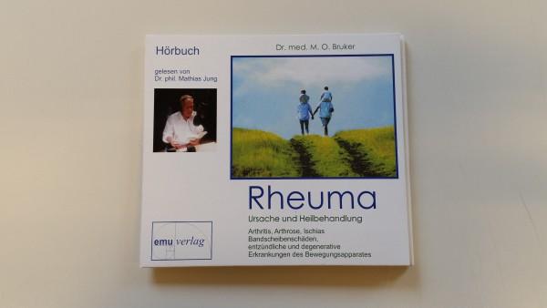 Hörbuch Rheuma