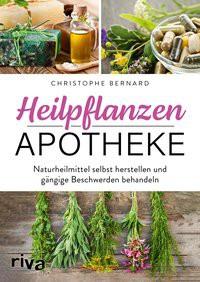 Heilpflanzen Apotheke
