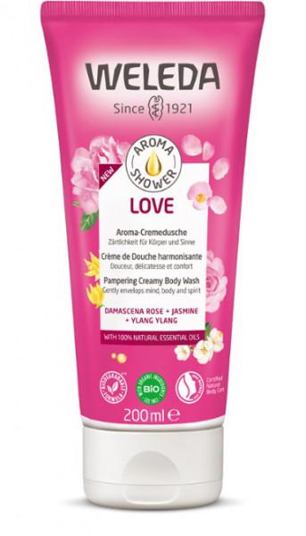 Shower love