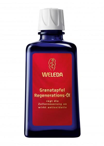 Granatapfel-Regeneratinsoel 100ml