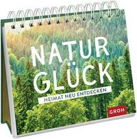 Naturglück Spiralbuch