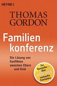 Familienkonferenz - Die Lösung von Konfl
