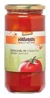 geschälte Tomaten 660g