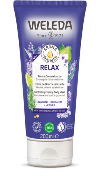Shower relax