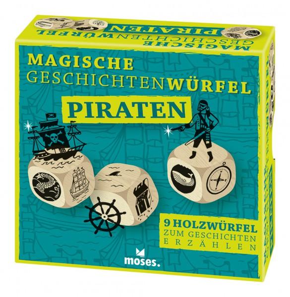 Magische Piraten