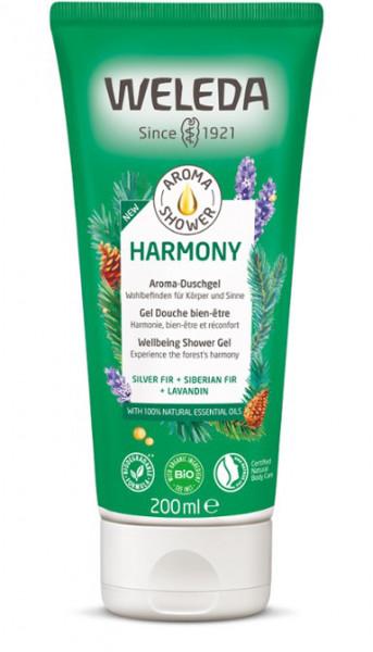 Shower Harmony