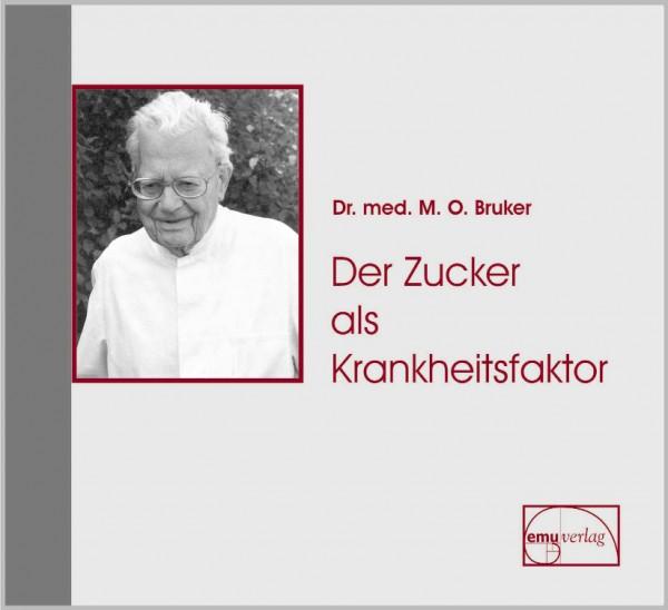 Bruker CD-Cover-Zucker