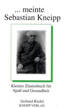 Meinte Sebastian Kneipp