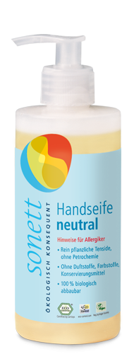 Handseife Neutral 300 ml