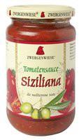 Tomatensauce Silziliana