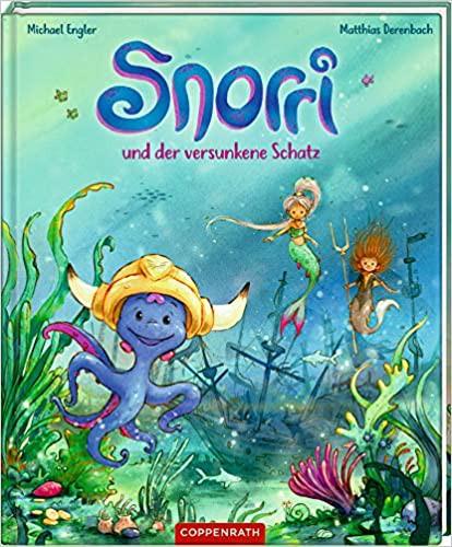 Snorri und der